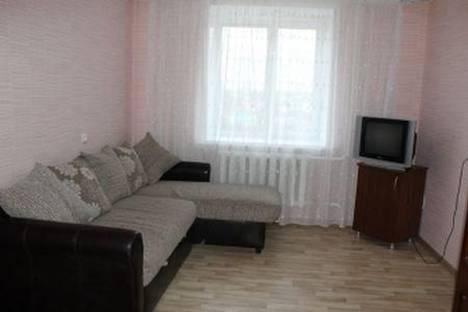 Сдается 2-комнатная квартира посуточно во Владимире, ул. Нижняя Дуброва, 17.