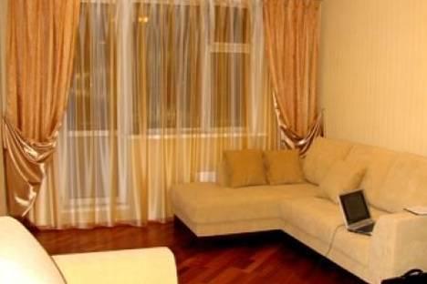 Сдается 2-комнатная квартира посуточно во Владимире, ул. Нижняя Дуброва, 19.