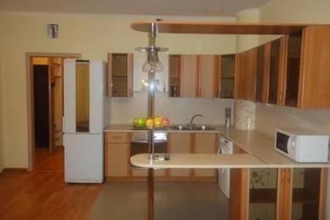 Сдается 1-комнатная квартира посуточнов Тюмени, 50 лет ВЛКСМ 19.