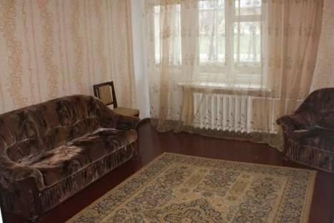 Сдается 2-комнатная квартира посуточнов Тюмени, Мира 27.