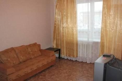 Сдается 1-комнатная квартира посуточнов Тюмени, Карла Маркса 8.