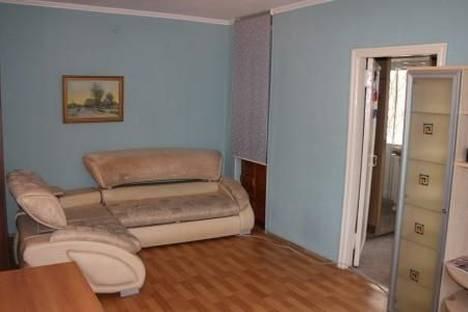 Сдается 2-комнатная квартира посуточнов Тюмени, Одесская 59.