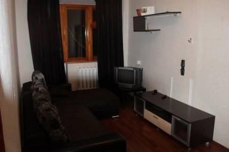 Сдается 2-комнатная квартира посуточнов Тюмени, Советская 126.