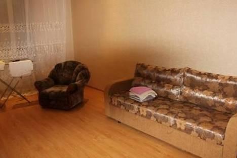 Сдается 1-комнатная квартира посуточнов Тюмени, Малыгина 4.