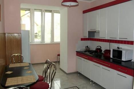 Сдается 1-комнатная квартира посуточнов Трускавце, Крушельницкой 8.