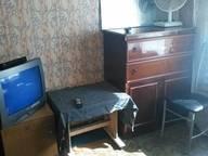 Сдается посуточно 1-комнатная квартира в Смоленске. 0 м кв. ул. Шевченко, д 67