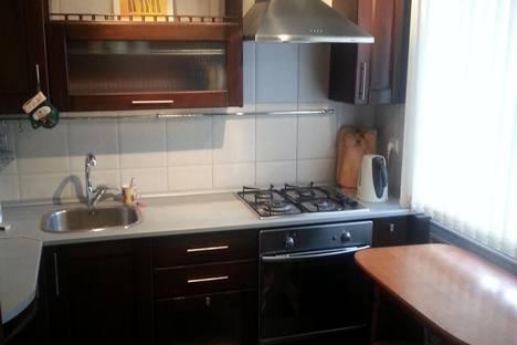 Сдается 2-комнатная квартира посуточнов Сочи, Чайковского 17.