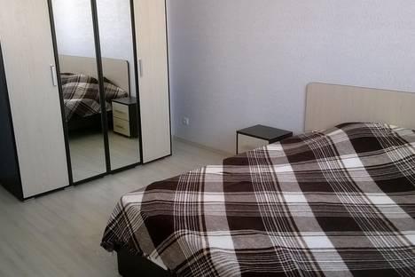 Сдается 2-комнатная квартира посуточнов Оренбурге, Гаранькина 27.