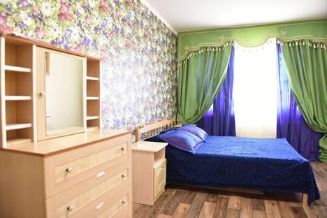 Сдается 2-комнатная квартира посуточно в Сочи, п.Лазаревское пер. Павлова д 9а.