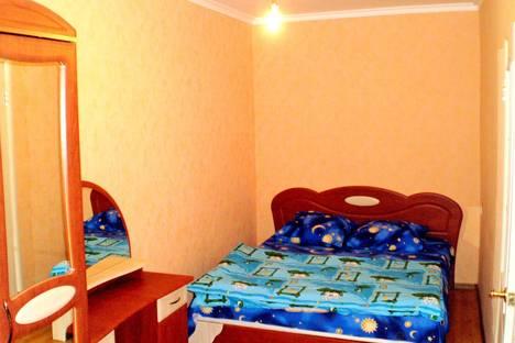 Сдается 2-комнатная квартира посуточно в Ялте, Московская ул., 23.
