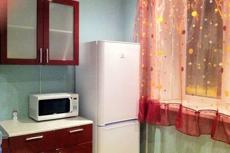 Сдается 1-комнатная квартира посуточнов Новокузнецке, ул. Кутузова, 14.