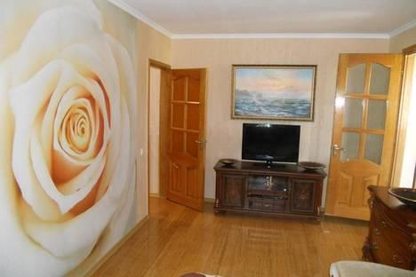 Сдается 1-комнатная квартира посуточно в Алуште, Ленина, 30.