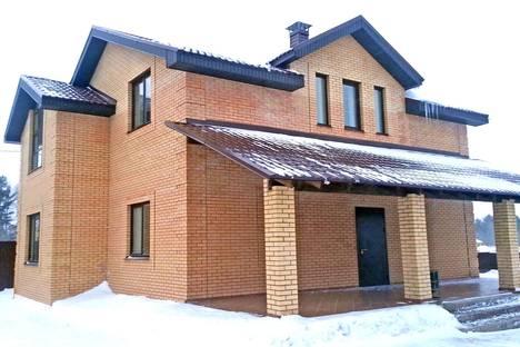 Сдается коттедж посуточнов Ижевске, Пушкинская 216.
