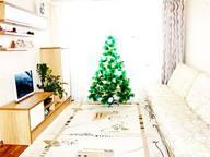 Сдается посуточно 1-комнатная квартира в Набережных Челнах. 39 м кв. пр.чулман 22 (31/12)