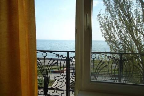 Сдается 1-комнатная квартира посуточно в Бердянске, Горького, 47.