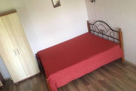 Сдается 1-комнатная квартира посуточно в Бердянске, Лиепайская, 14.