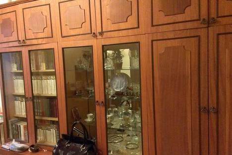 Сдается 3-комнатная квартира посуточно в Кременчуге, 60 лет Октября, 25.