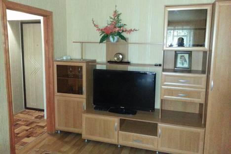 Сдается 1-комнатная квартира посуточно в Липецке, космонавтов 19.