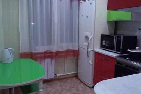 Сдается 1-комнатная квартира посуточно в Благовещенске, Пушкина, 41.