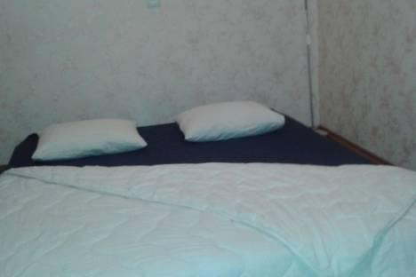 Сдается 2-комнатная квартира посуточно в Сергиевом Посаде, ул.маяковского,д.17.
