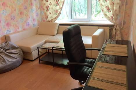 Сдается 2-комнатная квартира посуточнов Санкт-Петербурге, ул. Турку, 22, корпус 2.