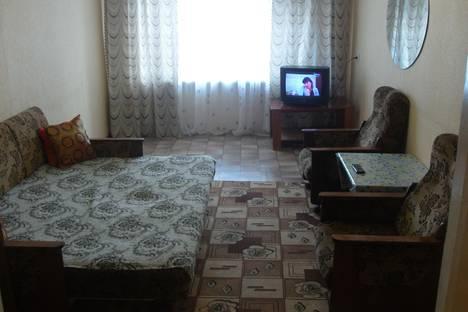 Сдается 2-комнатная квартира посуточнов Волгограде, ул. Козловская, 17.
