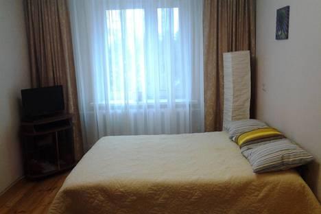 Сдается 1-комнатная квартира посуточнов Раменском, ул. Гурьева 1.