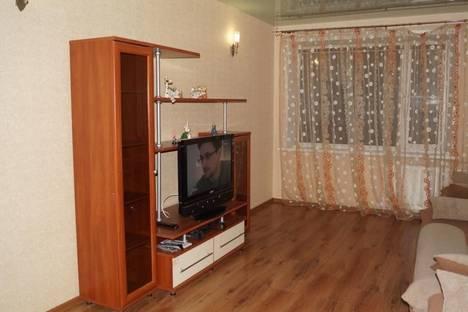 Сдается 2-комнатная квартира посуточнов Нефтеюганске, 16А микрорайон, 78.