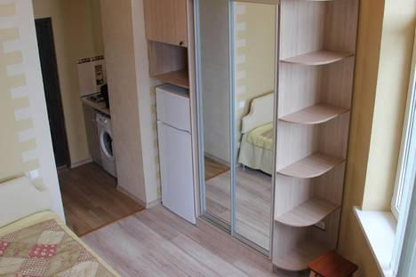 Сдается 1-комнатная квартира посуточно в Ялте, Щербака, 17.