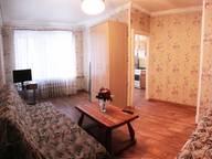 Сдается посуточно 2-комнатная квартира в Рязани. 50 м кв. ул. Циолковского, 1