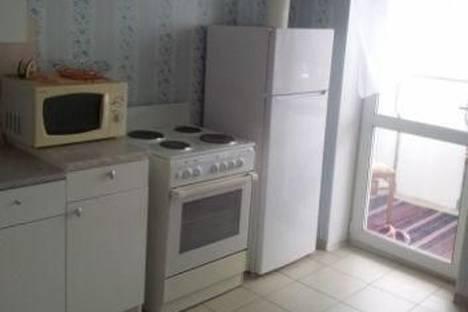 Сдается 1-комнатная квартира посуточнов Екатеринбурге, город Екатеринбург,ул. Дружининская, д. 5а.