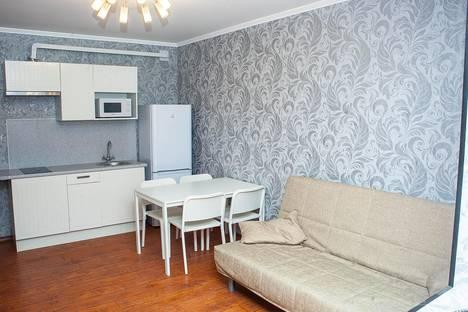 Сдается 2-комнатная квартира посуточнов Красногорске, Подмосковный бульвар, 14.