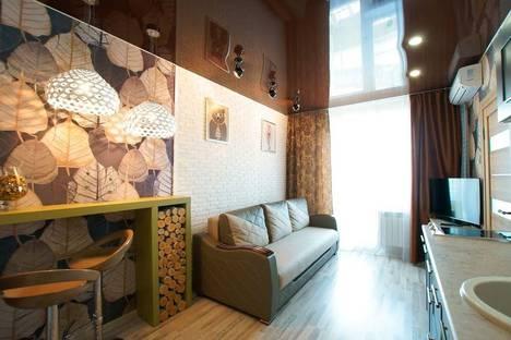 Сдается 2-комнатная квартира посуточнов Дивногорске, Горького 37.