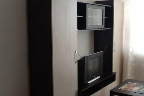 Сдается 1-комнатная квартира посуточнов Екатеринбурге, Седова проспект, д. 53.