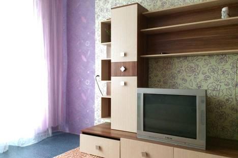 Сдается 1-комнатная квартира посуточнов Балакове, Ленина, 106.