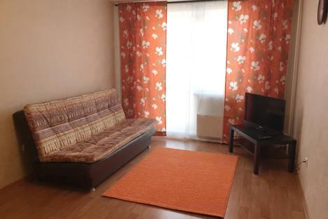 Сдается 1-комнатная квартира посуточнов Новокузнецке, Строителей проспект, 90Б.