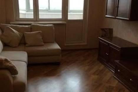 Сдается 2-комнатная квартира посуточнов Воронеже, ул. Старых Большевиков, 96.