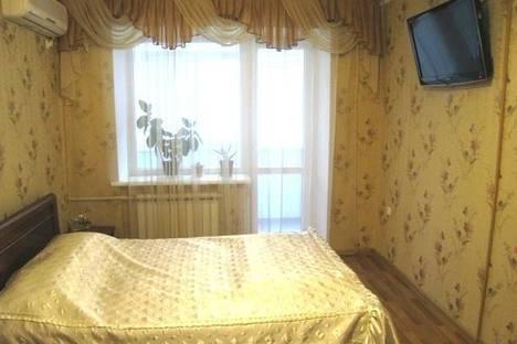 Сдается 1-комнатная квартира посуточно в Харькове, ул. Шекспира,16.