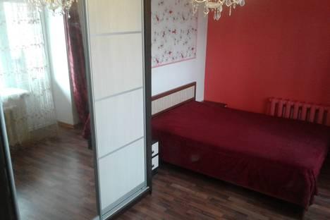 Сдается 1-комнатная квартира посуточно в Саранске, Кирова 33а.