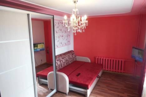 Сдается 1-комнатная квартира посуточнов Саранске, Кирова 33а.