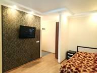Сдается посуточно 1-комнатная квартира в Саранске. 40 м кв. ул. Коммунистическая, 58