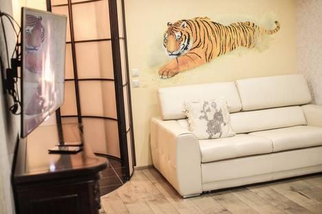 Сдается 1-комнатная квартира посуточнов Кобрине, ул. Дружбы, д. 4/2.