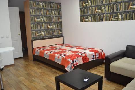 Сдается 1-комнатная квартира посуточно в Перми, ул. Екатерининская, 122.