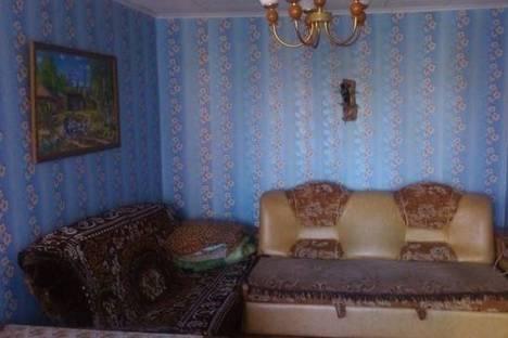 Сдается 2-комнатная квартира посуточнов Екатеринбурге, 40 лет Октября улица, д. 23.