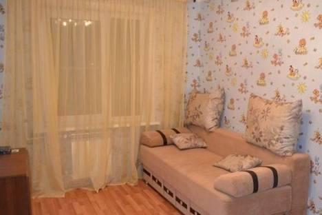 Сдается 2-комнатная квартира посуточнов Екатеринбурге, Академика Бардина улица, д. 44.