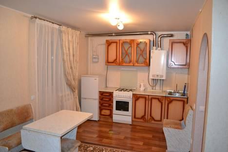 Сдается 2-комнатная квартира посуточнов Арзамасе, ул. Шер, д. 3.