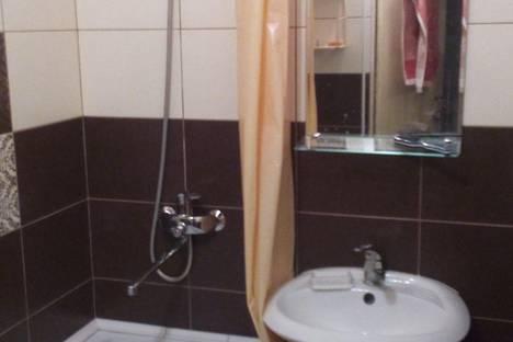 Сдается 2-комнатная квартира посуточнов Воронеже, ул. Пятницкого, 65а.