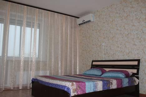 Сдается 1-комнатная квартира посуточно в Тольятти, бульвар Кулибина, 2а.