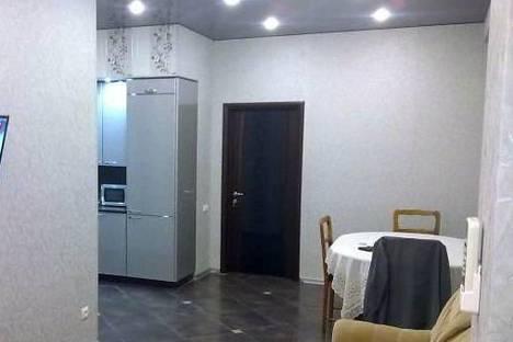 Сдается 2-комнатная квартира посуточнов Сочи, Макаренко, 40.