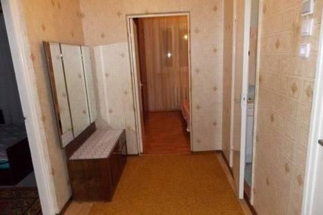 Сдается 3-комнатная квартира посуточно в Когалыме, ул. Сибирская, 15.